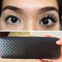 3D FIBER Lash Mascara Waterproof 2 pc with Case
