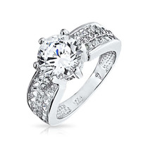 Bling Jewelry Yes I DO CZ Ring