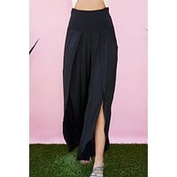 Cool Breeze Pants (Black)