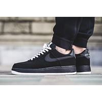Nike Air Force 1 Low ¡°Black¡± 820266-017