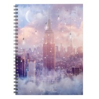 All of the Stars • City Dreams Notebook