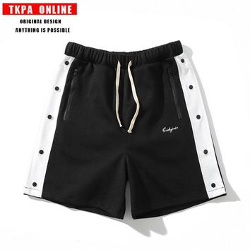 Sports Fashion Hip-hop Shorts [3444986576989]