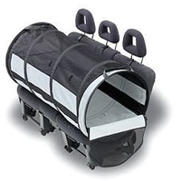Pet Ego Pet Tube Car Kennel | Surfpet