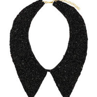 Beaded Peter Pan Collar - New In This Week  - New In