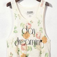 Day Dreaming Tank Top