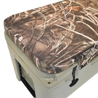 Yeti Tundra Cooler Realtree Max-4 Camo Cushion