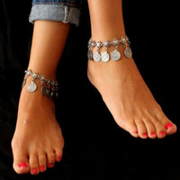 Fashion Gold Chain Anklet Foot Ankle Women Lady Jewelry Elegant = 4473134788
