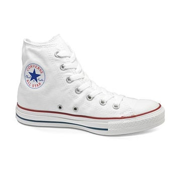 Chuck Taylor® All Star Ox High Top Sneaker - Converse® - Victoria's Secret