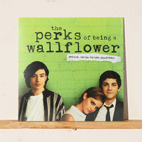 Various Artists - The Perks Of Being A Wallflower Soundtrack LP | Urban Outfitters