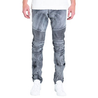 Embellish NYC Emily Jeans In grey