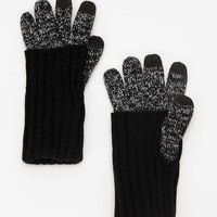 Deena & Ozzy Layered Texting Glove