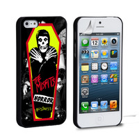 the misfits horror business iPhone 4 5 6 Samsung Galaxy S3 4 5 6 iPod Touch 4 5 HTC One M7 8 Case