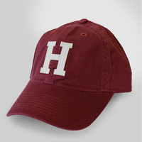 Harvard Fitted H Hat