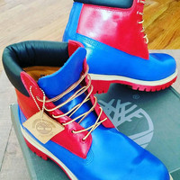 Custom Timberland Boots- Hand Painted Timberlands- Custom Timberlands- Men & Woman Timberlands- Kids Timberlands- Timberland Boots