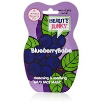 Beauty Junky - Blueberry Babe Mud Mask 15ml - npw - Gifts for all