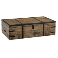 Lexington Trunk/Coffee Table - Coffee & Side Tables - Living - Our Range