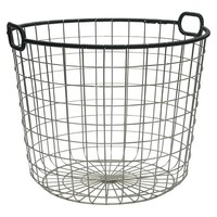 Wire Floor Basket - Room Essentials™