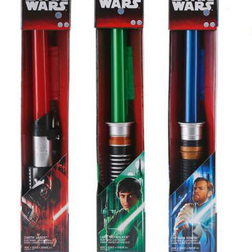 Star Wars Lightsaber!