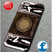 sempternal bMTH for iphone, ipod, samsung galaxy, HTC and Nexus PHONE CASE