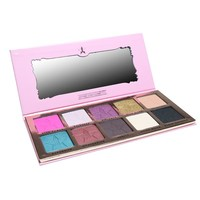 Beauty Killer Eyeshadow Palette