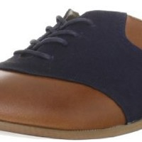 Restricted Women's Betsy Oxford