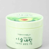 TONYMOLY Avocado Cleansing Cream- Green One