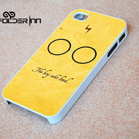 Harry Potter quotes iPhone 4s iphone 5 iphone 5s iphone 6 case, Samsung s3 samsung s4 samsung s5 note 3 note 4 case, iPod 4 5 Case