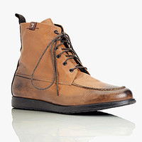 Reese Boot In Tan | 7 For All Mankind