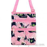 Simply Southern Hipster bag