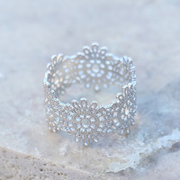 Altar'd State Moon Rays Ring - Rings - Jewelry