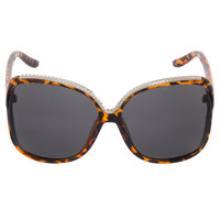 Like A Diamond Sunglasses in Tiger