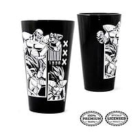 Dragon Ball Z Pint Glass [ 16oz]