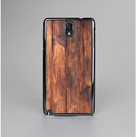 The Bright Stained Wooden Planks Skin-Sert Case for the Samsung Galaxy Note 3