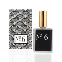 The Number Collection Perfume No.6