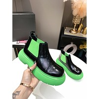 DYMALNOTPY Fashion Sneaker 01 Heel High 5.5CM Mid Shoes Size 35-40