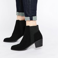 ASOS RIDE THE WAVE Chelsea Ankle Boots