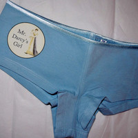 Pride and Prejudice Underwear. Mr. Darcy Darcy's Girl. Customize By Size And Color.