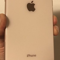 Apple iPhone 8 Plus - 64GB - Gold (Unlocked) model A1864