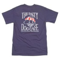 Patriot Dog S/S : The Salty Dog T-Shirt Factory