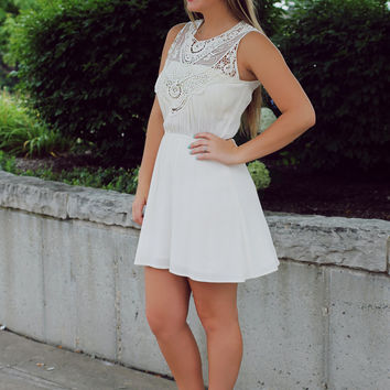 The Little Things Dress
