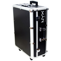 X-Large Makeup Artist Train Case With Lights | NYX Cosmetics