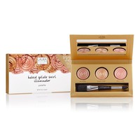 Laura Geller Beauty Baked Gelato Swirl Illuminator Palette ($80 Value) | Nordstrom