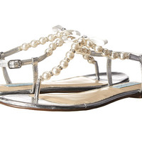 Blue by Betsey Johnson Pearl
