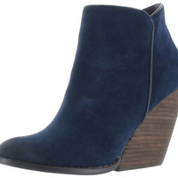 Very Volatile Folks Women's Wedge Ankle Booties Boots