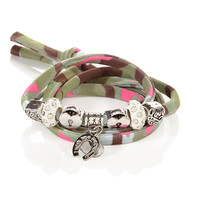 Love Bracelets - Bracciali dell'Amore - 17 COLORS