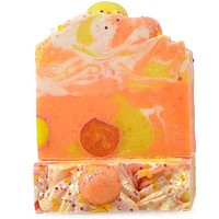 FINCH BERRY PAST CURFEW VEGAN SOAP