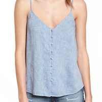 BP. Button Front Camisole | Nordstrom