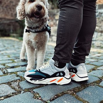 Adidas Yeezy Boost 700 Sneakers Shoes