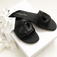 DIOR New slippers in spring and summer