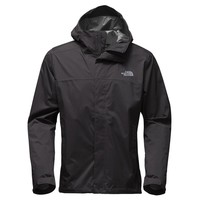 Men's Venture 2 Jacket in TNF Black by The North Face - FINAL SALE